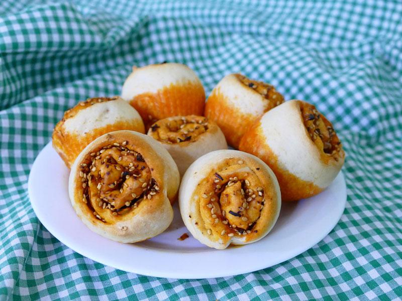 catering bremen - teigschnecken und fingerfood | fundabar® catering