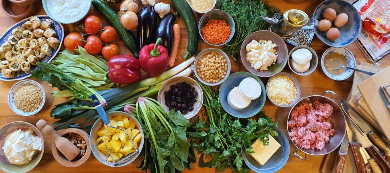 catering bremen - Orientalisch Header | fundabar® catering